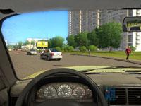 Игра В Симулятор Вождения Автомобиля Экзамен