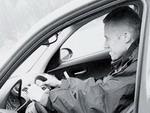 Можно ли ездить за рулем при геморрое