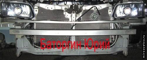 Выбор и самостоятельная установка омывателя фар