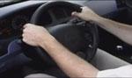 8. Работа рулевым колесом